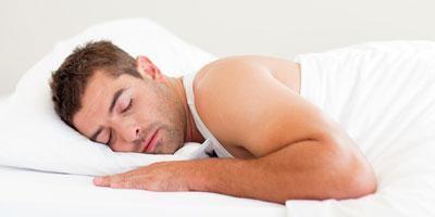 kako ne zaspati noću kod kuće