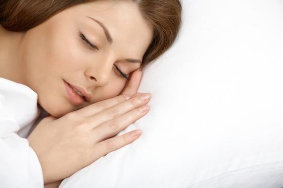 kako zaspati 1 minutu