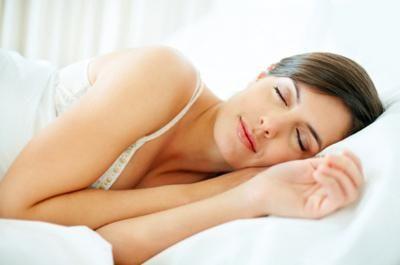 kako spavati odjednom