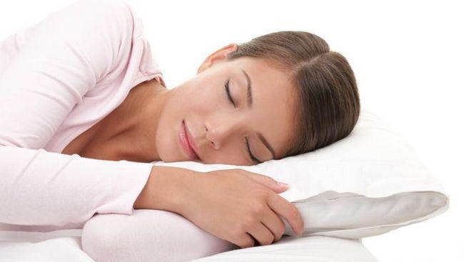 kako se spavati