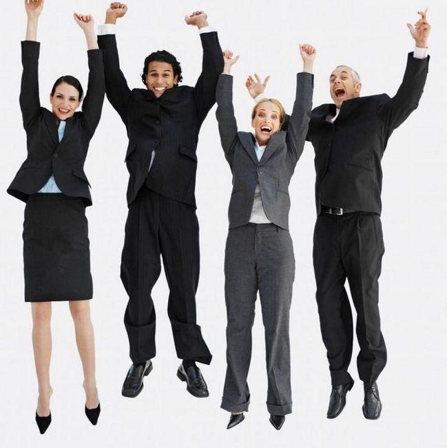 Kako dobiti posao za svoj posao iz snova