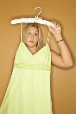 Kako poznajete svoju veličinu odjeće, čak i ako ga nikada ne zanima?