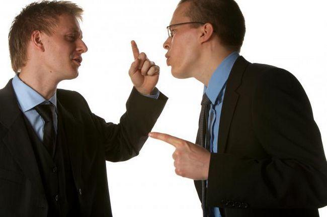 Как вести себя в конфликтных ситуациях? Способы решения конфликтов