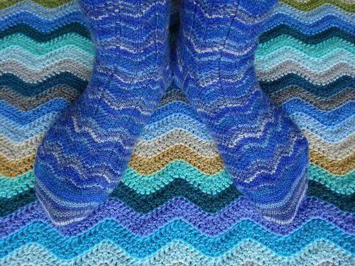 pletenje uzorak