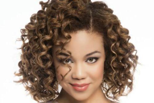 šampon za kovrčavu kosu