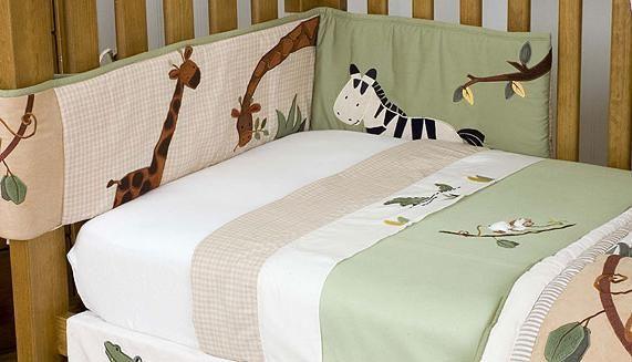 Sew branik u krevetu