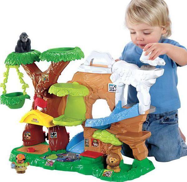 dječje interaktivne igračke za dječake