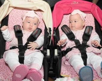 dječjih madraca u kolicima