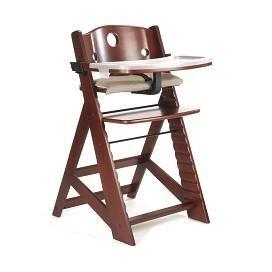 stolica za djecu koja je podesiva po visini
