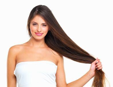 Kako rasti kosu u mjesec dana