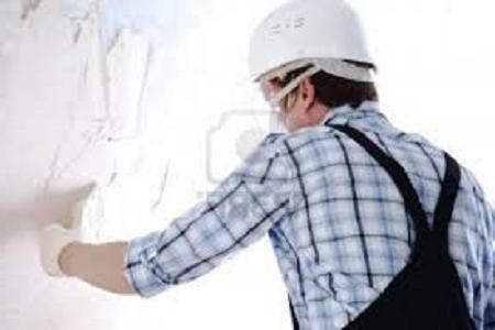 Kako podignuti zidove u stanu vlastitim rukama