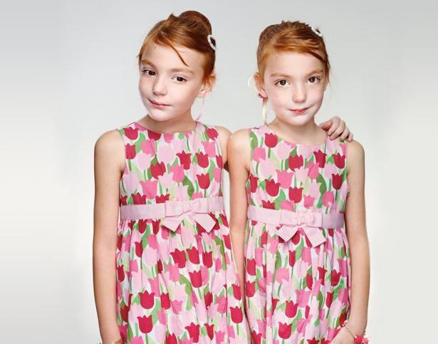 Kako zaraziti blizance