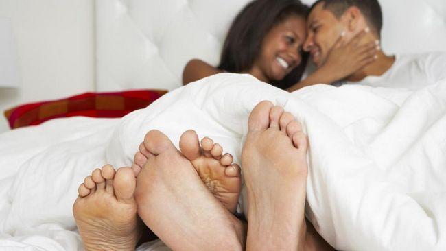 Mnogi parovi planiraju spolni odnos nerođenog djeteta