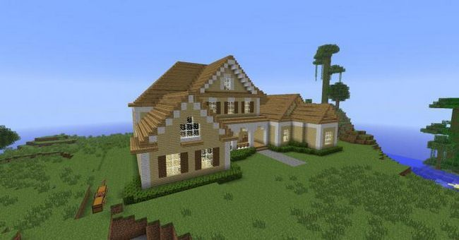 Как заприватить дом в `Майнкрафте` максимально надежно?