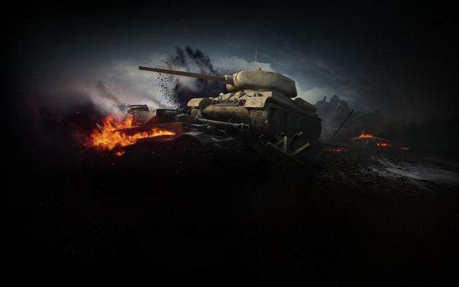 Как заработать голд в World of Tanks? Простые способы