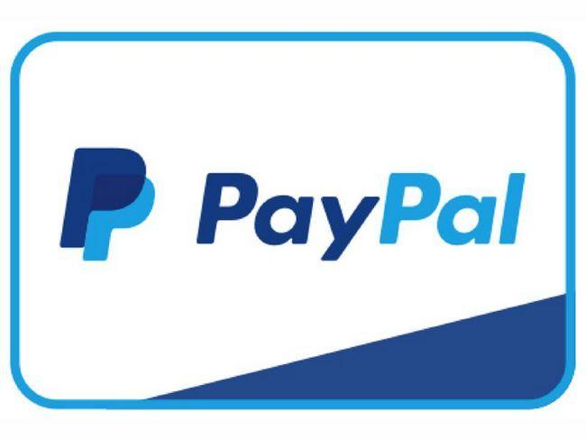 Kako se registrirati kod PayPala: upute. Što je PayPal i kako ga koristiti?
