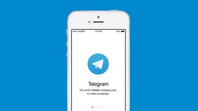 Kako se prijaviti u `Telegram` na računalu: savjeti za lutke, a ne samo