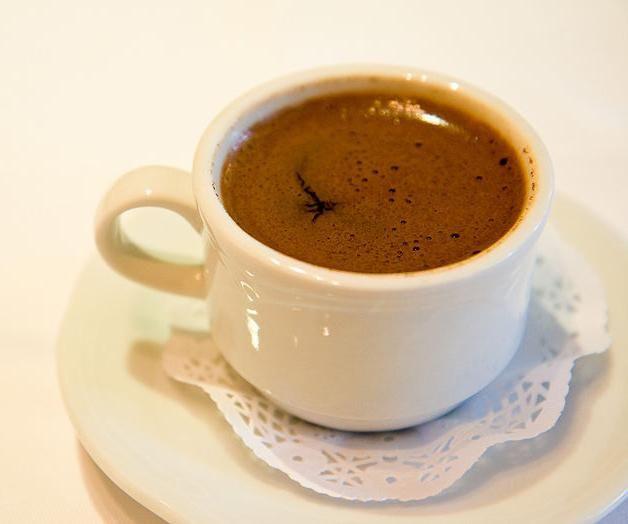 šalicu ukusne kave