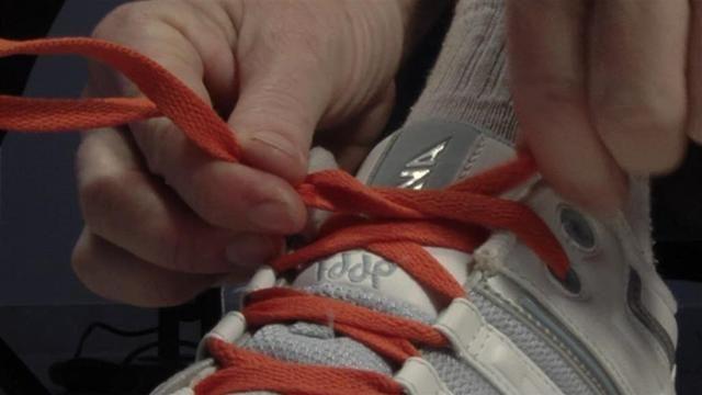 Kako izvorno vezati cipele?