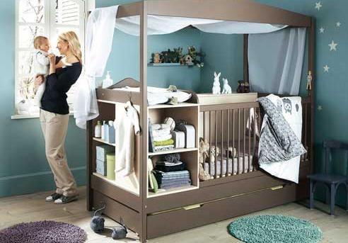 namještaj za dječju sobu