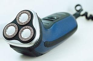 ono što je brijač bolje od rešetke ili okretnog