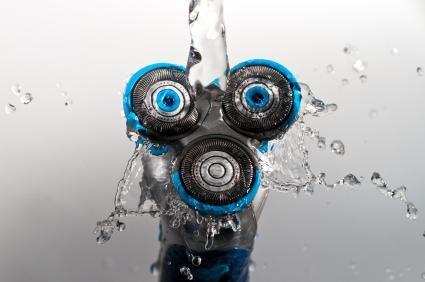 pregled o električnom aparatu za brijanje Philips okretni ili mreža