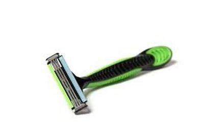 električni aparat za brijanje