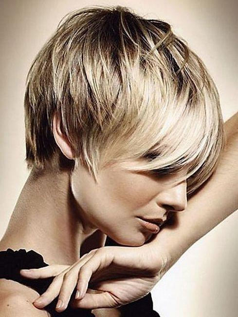 modela frizure