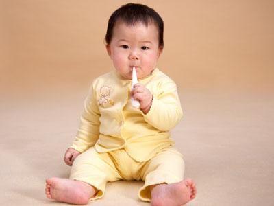 koja bi temperatura trebala imati dijete?