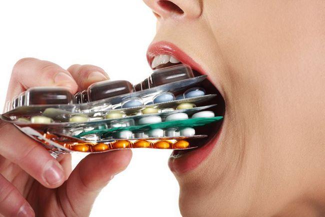 Tablete u blister pakiranju