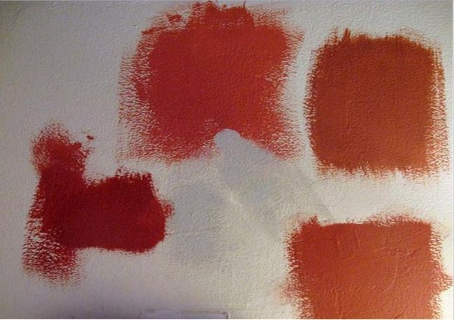 какие краски смешать чтобы получить коричневый цвет