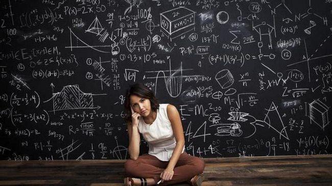 matematika je točna znanost