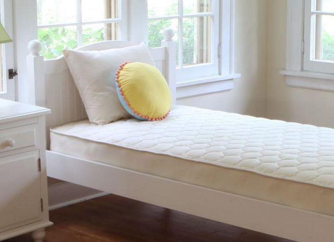 standardne veličine madraca za krevete