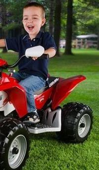 Koja prava vam je potrebna za quad bike?