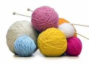 Pletenje iglicama za pletenje