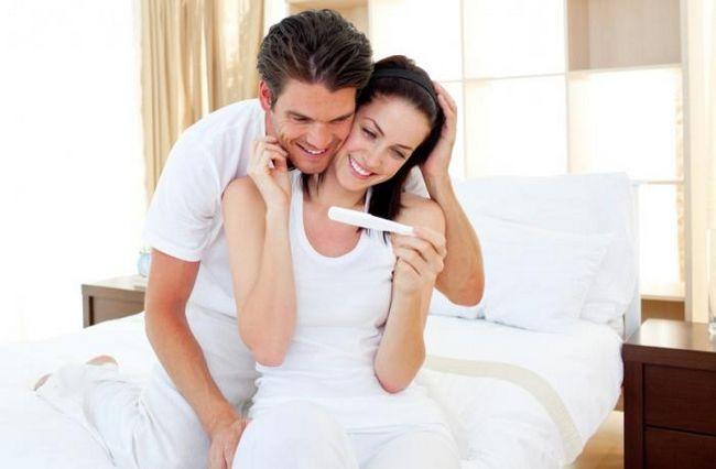 Koji su simptomi prvog dana trudnoće?