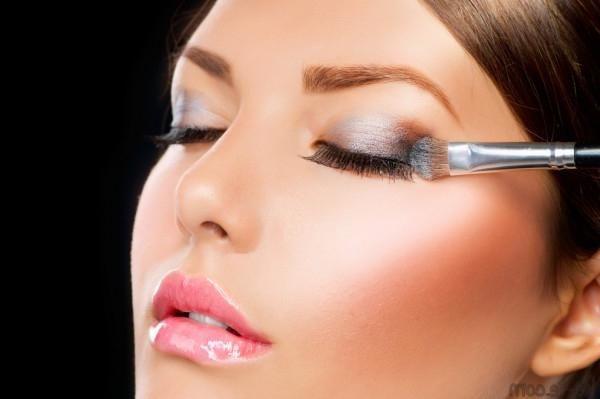 vrste šminke