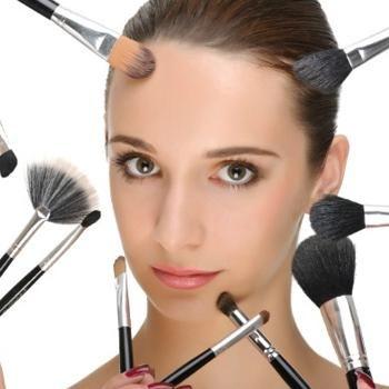 vrste make-up četaka