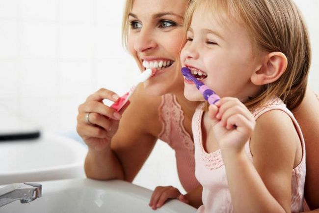 koliko se dječji zubi mijenjaju