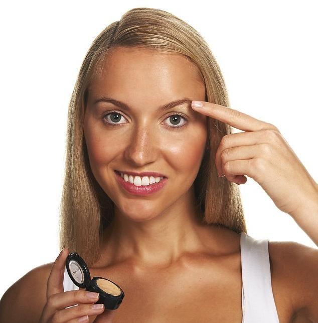 make-up za svaki dan
