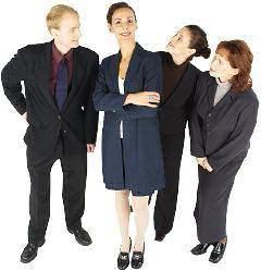 Kakve osobine treba imati voditelj tvrtke?