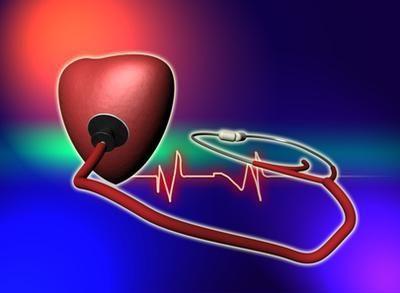 Što je normalno srce i pritisak