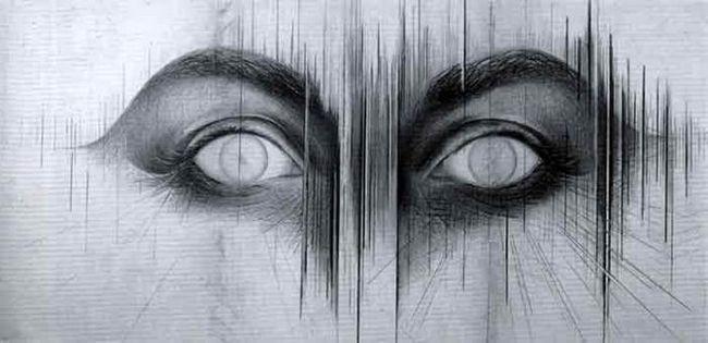 vrijednosti boja očiju