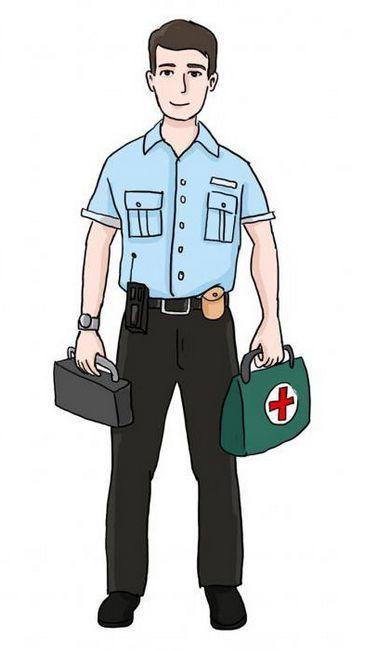 koji dan je paramedicin dan