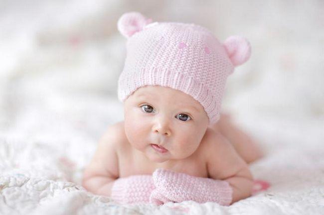 temperatura zraka u sobi novorođenčeta