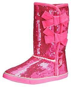 dječje zimske cipele za djevojčice