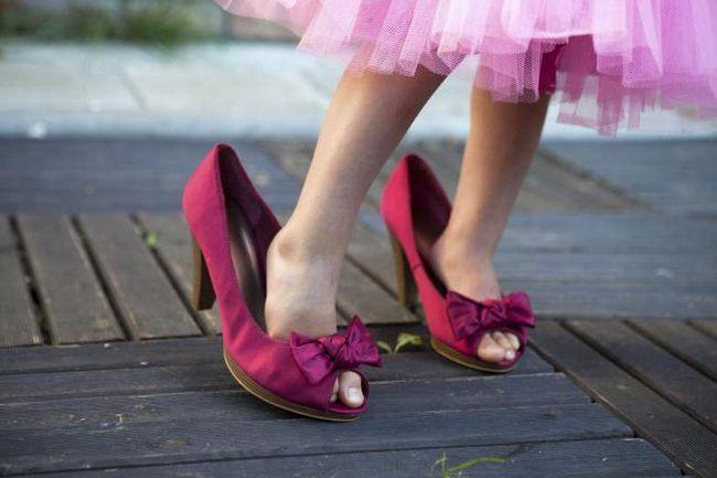 27 veličina cipela je ono što