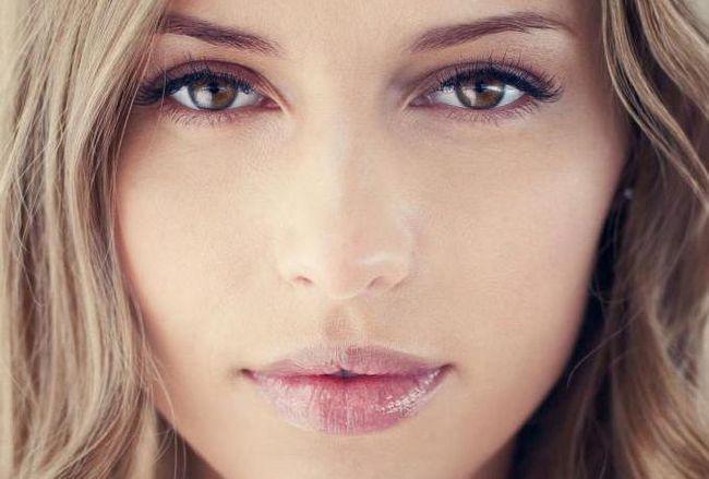 Kako obojiti bliske oči