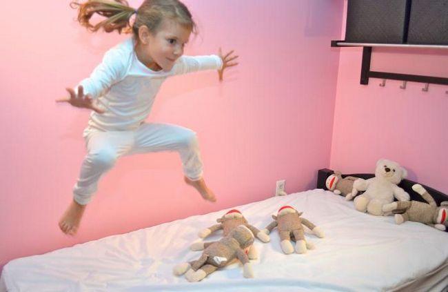 koji je madrac najbolji za dijete od sedam godina