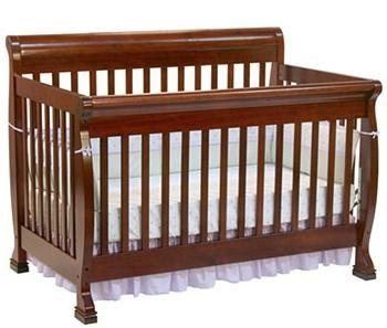 Dječji krevetić veličine
